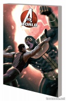 AVENGERS WORLD VOL. 4: BEFORE TIME RUNS OUT TPB