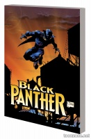 BLACK PANTHER BY CHRISTOPHER PRIEST: THE COMPLETE COLLECTION VOL. 1 TPB