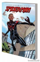 MILES MORALES: ULTIMATE SPIDER-MAN ULTIMATE COLLECTION BOOK 1 TPB