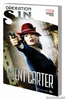 OPERATION: S.I.N. - AGENT CARTER TPB