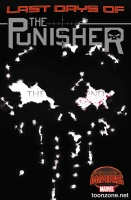 THE PUNISHER #20