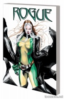 ROGUE: THE COMPLETE COLLECTION TPB