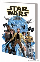 STAR WARS VOL. 1: SKYWALKER STRIKES TPB