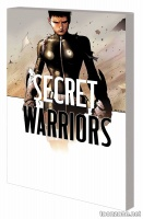 SECRET WARRIORS: THE COMPLETE COLLECTION VOL. 2 TPB