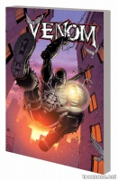 VENOM BY RICK REMENDER: THE COMPLETE COLLECTION VOL. 2 TPB