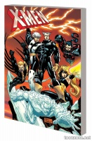 X-MEN: AGE OF APOCALYPSE VOL. 1 — ALPHA TPB