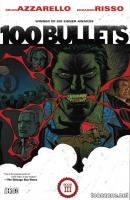 100 BULLETS BOOK THREE TP