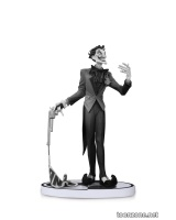 DC COMICS ICONS THE JOKER STATUE