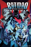 BATMAN BEYOND 2.0 VOL. 3: MARKED SOUL TP