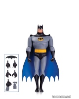 BATMAN ANIMATED SERIES: BATMAN ACTION FIGURE