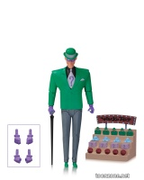 BATMAN ANIMATED SERIES: THE RIDDLER ACTION FIGURE