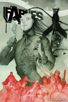FABLES DELUXE EDITION BOOK ELEVEN HC