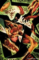 THE FLASH #43