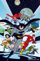GRAPHIC INK: THE DC COMICS ART OF DARWYN COOKE HC