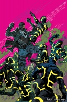 MIDNIGHTER #3