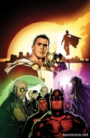 THE NEW 52: FUTURES END VOL. 3 TP