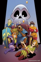 SCOOBY-DOO, WHERE ARE YOU? #60