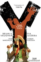 Y: THE LAST MAN BOOK THREE TP