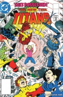 THE NEW TEEN TITANS VOL. 3 TP