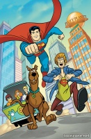 SCOOBY-DOO TEAM-UP VOL. 2 TP