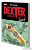 DEXTER DOWN UNDER TPB