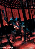 BATMAN: ARKHAM KNIGHT ANNUAL #1