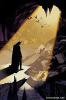 BATMAN: THE ROAD TO NO MAN'S LAND VOL. 1 TP