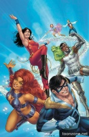 CONVERGENCE: CRISIS BOOK TWO TP