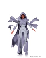 DC COMICS DESIGNER SERIES: TERRY DODSON TEEN TITANS: EARTH ONE STARFIRE ACTION FIGURE