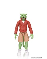 DC COMICS DESIGNER SERIES: TERRY DODSON TEEN TITANS: EARTH ONE BEAST BOY ACTION FIGURE