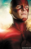 THE FLASH SEASON ZERO #12