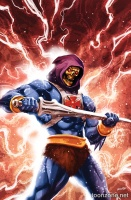 HE-MAN: THE ETERNITY WAR #10