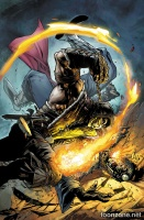 MORTAL KOMBAT X VOL. 2 TP