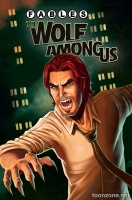 FABLES: THE WOLF AMONG US VOL. 1 TP