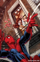 AMAZING SPIDER-MAN: RENEW YOUR VOWS #5 (Variant Cover)