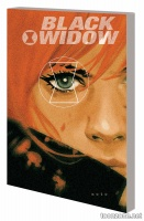 BLACK WIDOW VOL. 3: LAST DAYS TPB