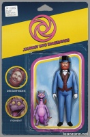 FIGMENT 2 #1 (of 5) (Action Figure Variant)