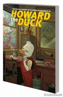 HOWARD THE DUCK VOL. 0: WHAT THE DUCK TPB