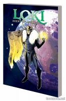 LOKI: AGENT OF ASGARD VOL. 3 — LAST DAYS TPB