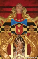 MIRACLEMAN BY GAIMAN & BUCKINGHAM #1 & 2