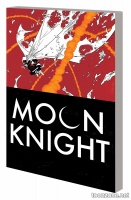 MOON KNIGHT VOL. 3: IN THE NIGHT TPB