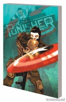 THE PUNISHER VOL. 3: LAST DAYS TPB