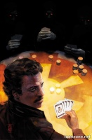 STAR WARS: LANDO #5 (OF 5)