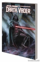 STAR WARS: DARTH VADER VOL. 1 - VADER TPB