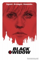 TRUE BELIEVERS: BLACK WIDOW #1