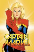 TRUE BELIEVERS: CAPTAIN MARVEL #1
