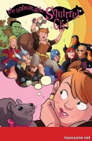 TRUE BELIEVERS: THE UNBEATABLE SQUIRREL GIRL #1