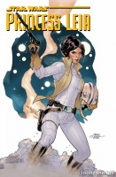 TRUE BELIEVERS: PRINCESS LEIA #1