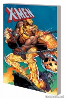 X-MEN: AGE OF APOCALYPSE VOL. 2 — REIGN TPB