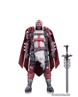 BATMAN: ARKHAM KNIGHT AZRAEL ACTION FIGURE